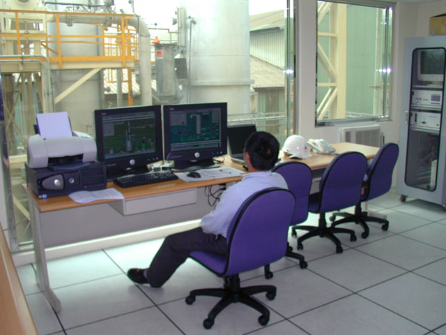 Waste Treatment Plants Pictures Waste To Energy Plants